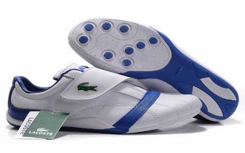 Chaussures Taille comment Prix Sport Soldes Lacoste bvI7Yf6yg