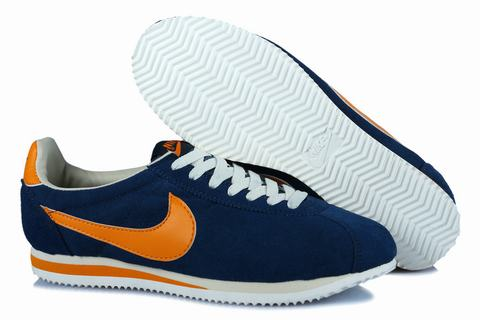chaussure homme nike cuir