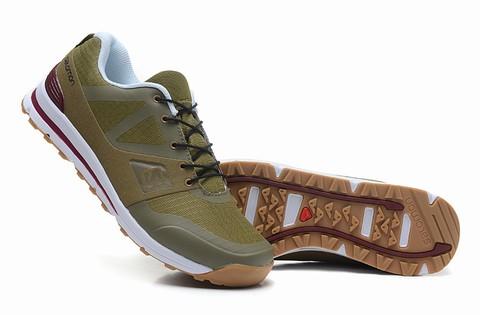 chaussures cuir essence salomon grossiste,chaussure salomon