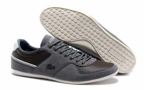 cb0415e8fd1 chaussure lacoste go sport de sport