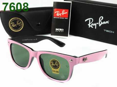 La plupart des personnes contemporaines montrent un désir plus fort pour la  mode et le luxe ,lunette de vue ray ban wayfarer homme . 7d82451349fc